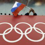 Rusia denuncia campaña para expulsarle del deporte mundial