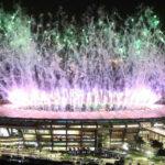 Río 2016: Inicia ceremonia de clausura de los Juegos Olímpicos