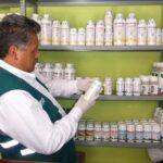 SENASA inspecciona tiendas de venta de productos agroveterinarios