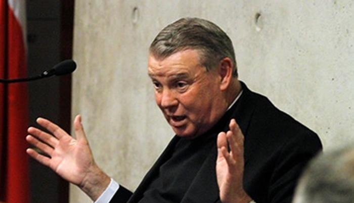 Chile: Vaticano ordena juicio canónico a sacerdote O´Reilly por abuso sexual