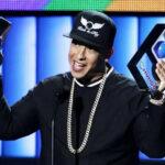 Daddy Yankee fue gran protagonista de la 5ª edición de Premios Tu Mundo