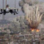 Siria: Mueren 16 civiles en bombardeo contra un funeral en Alepo
