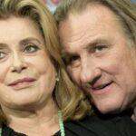 Catherine Deneuve y Depardieu vuelven a reunirse en la pantalla grande