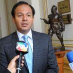 Juan Díaz Dios renunció a su cargo en la Contraloría