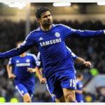 Premier League: Diego Costa dio el triunfo del Chelsea ante el West Ham