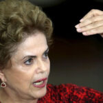 Dilma Roussef: No me rindo y lucharé hasta final del juicio político
