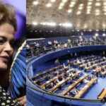 Brasil: Senado debate juicio político a presidenta Dilma Rousseff (VIDEO)