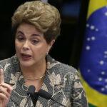 Dilma Rousseff: Senado a un paso de concretar golpe de Estado (VIDEO)