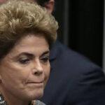 Dilma Rousseff: No lucho por mi mandato sino por la democracia (VIDEO)