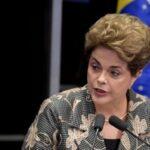 Rousseff concluye su intervención y el Senado hará hoy debate final