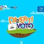Onpe capacita para elección de municipio escolar con DivertiVoto