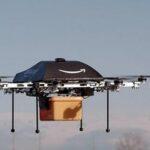 Policía británica intercepta drones que transportaban droga a prisión