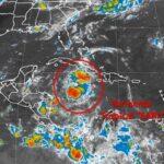 Honduras: Alerta roja en región caribeña por tormenta tropical Earl