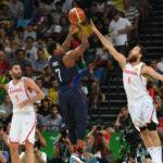 Río 2016: Estados Unidos va por el tricampeonato olímpico en básquet