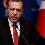 Turquía: Erdogan amplía su purga política contra 187 empresarios