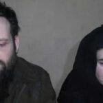 Afganistán: Esposos rehenes bajo amenaza de muerte de los talibanes