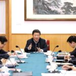 PCCh expulsa por corrupción a un antiguo líder de la provincia de Liaoning
