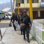 Amplían estado de emergencia en provincias del Santa y Casma