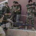 Estado Islámico: Al menos 120 yihadistas mueren en ofensiva de tropas kurdas