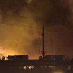 China: Al menos 21 muertos por una explosión en central eléctrica