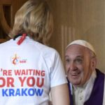 Papa Francisco visita a veinte exprostitutas para concienciar sobre la trata