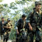Colombia: Comenzó el alto al fuego definitivo entre el Gobierno y las FARC