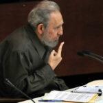 Cuba aprueba ley que prohíbe usar nombre de Fidel Castro en espacios públicos
