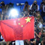 Río 2016 cambia todas las banderas chinas por quejas de aficionados