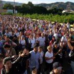 Venezuela: Miles entran a Colombia tras reapertura de frontera común