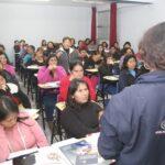 Frente Amplio propondrá ampliar a 50% cuota electoral de mujeres