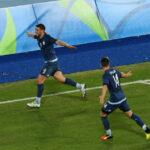 Argentina derrota 2-1 a Argelia y sigue vivo en Juegos Olímpicos Río 2016