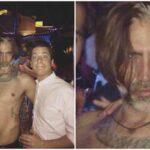 """Alejandro Fernández por foto ebrio se siente """"profundamente avergonzado"""""""