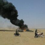 Rusia: Perecieron los 5 tripulantes de helicóptero abatido en Siria (VIDEO)