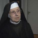 Argentina: La 'hermana Inés' declara en caso por presunta corrupción