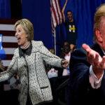 EEUU: Clinton promete política exterior más militarista que la de Trump