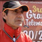 """Oscar Ibañez: """"El punto obtenido en Trujillo nos permite seguir en la pelea"""""""