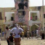 Yemen: Al menos 50 muertos en atentado suicida en Adén