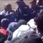 Bolivia: Grabaron últimos minutos de Rodolfo Illanes con sus verdugos(VIDEO)