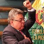 Bolivia: denuncian asesinato delviceministro del Interior secuestrado (VIDEO)