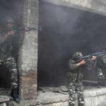 India: enfrentamientos dejan 3 muertos en Día de la Independencia