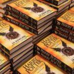 Harry Potter: Libro musical bate récords de venta en Reino Unido
