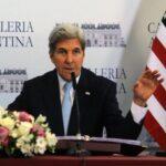 EEUU dará documentos desclasificados sobre dictadura a la Argentina