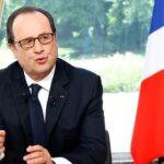 Hollande sólo se presentará a reelección si ve posibilidades de ganar