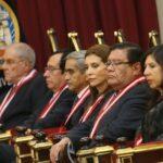 Poder Judicial: Capacitarán a jueces sobre justicia de género
