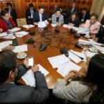 Congreso: Junta de Portavoces definirá plazos para elección de defensor del Pueblo