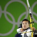 Río 2016: Corea del Sur acapara todos los oros en tiro con arco