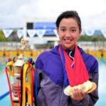 Río 2016: Gaurika Singh la más joven que participa en los Juegos Olímpicos