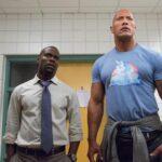 Forbes: Dwayne Johnson es el actor mejor pagado del año