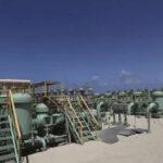 Francia: Tensión por acoso de rebeldes a terminal petrolera en Libia