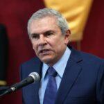 Ipsos revela caída de 5% en aprobación del alcalde Castañeda